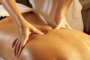 Duo massage Tilburg
