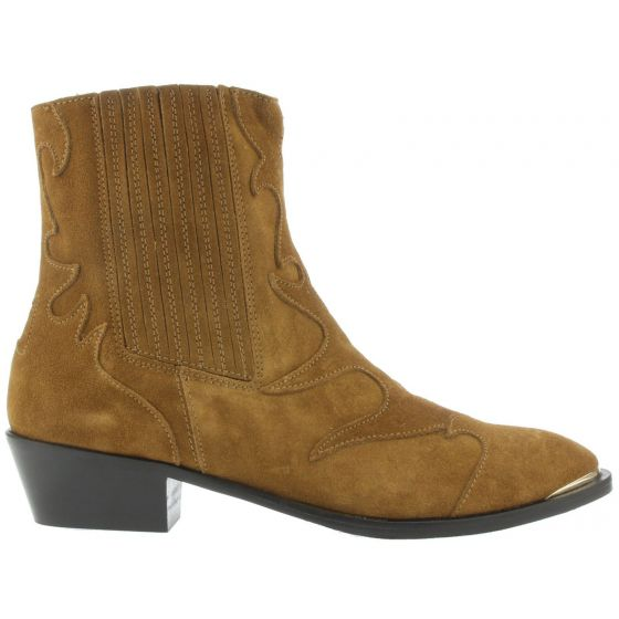 Toral Chelsea boots