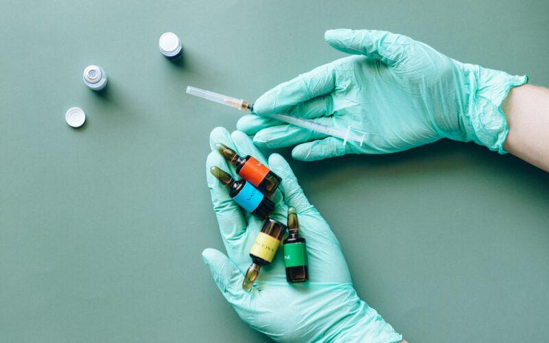 fsme vaccinatie